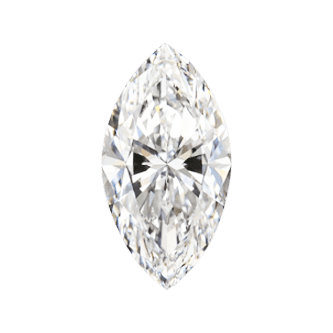 High Quality Marquise Diamond Gemstone SI2 SI1 VS2 VS1 VVS2 VVS1 IF FL Clarity D E F G H I J K Color