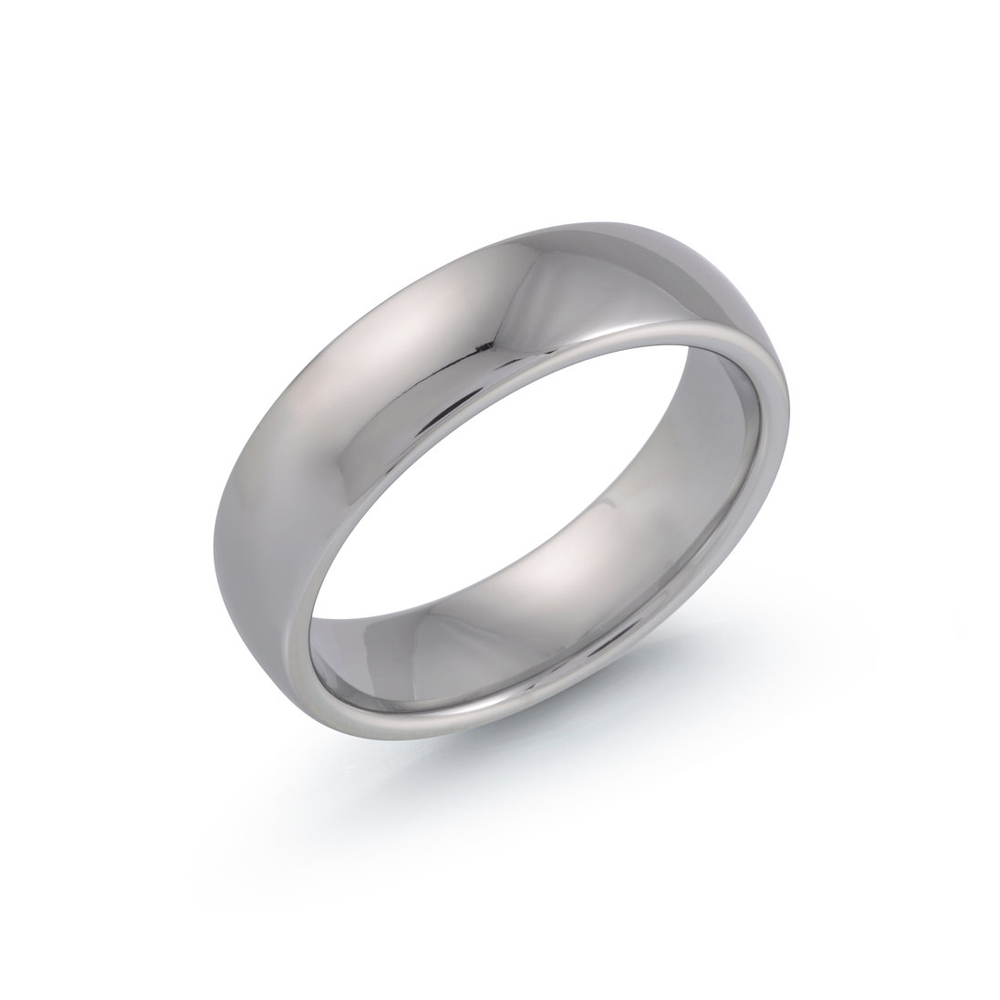 Titanium Alternative Metal Diamond Wedding Band Excel Jewellers Surrey Canada Langley Burnaby Vancouver